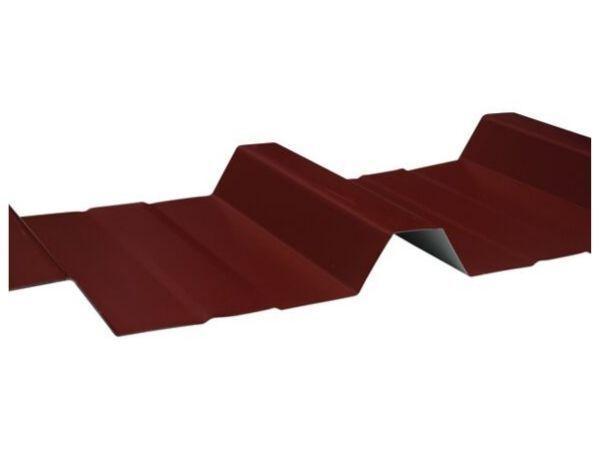 Chapa Perfilada (5 ondas ou 6 ondas) - Chapa Projectada Para Coberturas e Fachadas