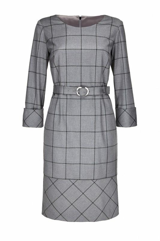 AUTUMN DRESSES - Dresses