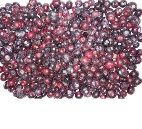 Frozen Fruits - Import- export