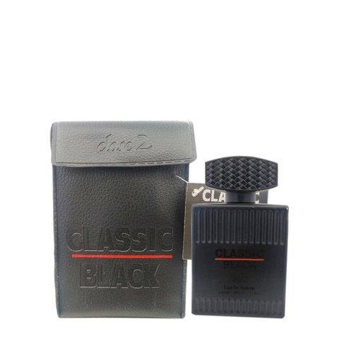 Classic Black Eau De Toilette 100 Ml  - Close 2