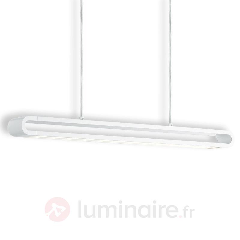 Suspension LED rectiligne Perillo - Suspensions LED