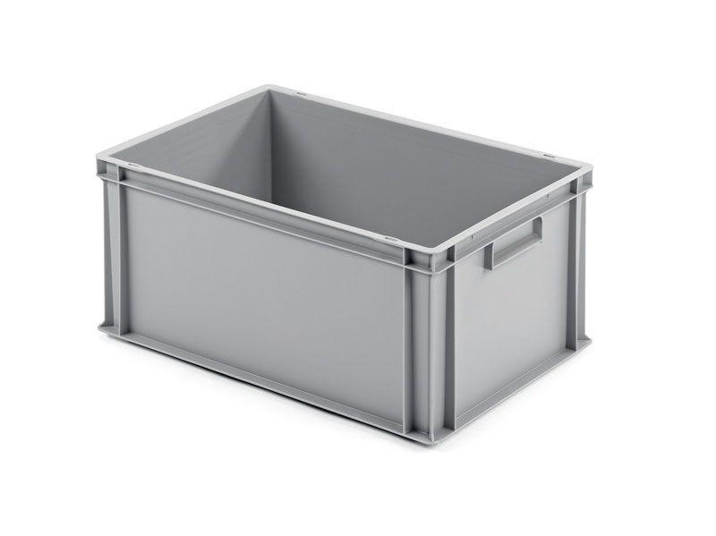 Stapelbehälter: Ronny 280 OG - Stapelbehälter: Ronny 280 OG, 600 x 400 x 280 mm