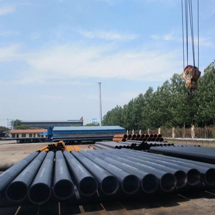 API 5L ASTM A53 seamless steel tube - API 5L ASTM A53 seamless steel tube