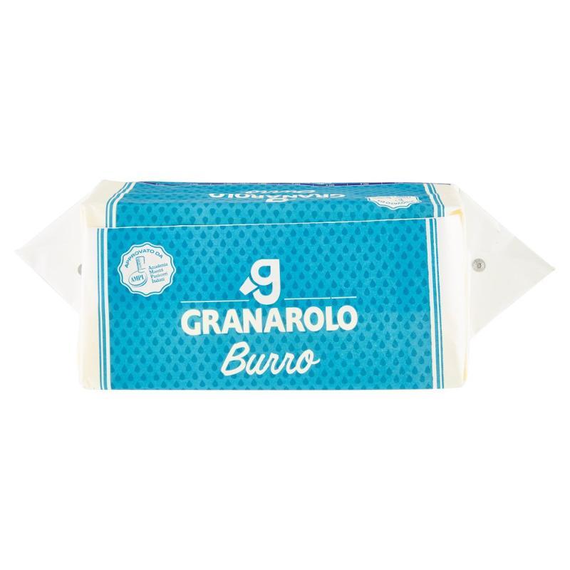 Burro 1000 g - Salumi latticini e uova - Latticini e formaggi