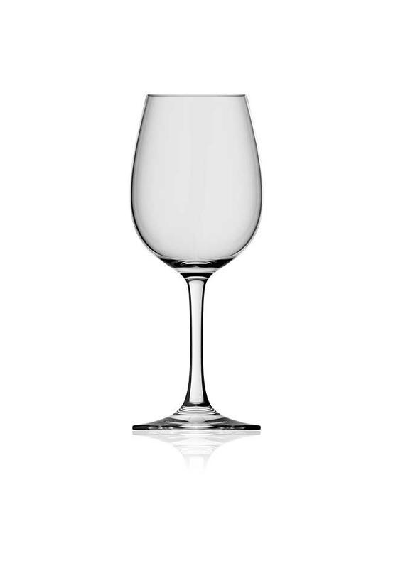 Weinland 35 White Wine Glass - White Wine Glass 34,3 cl
