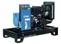 Groupes industriels standard - T33C3