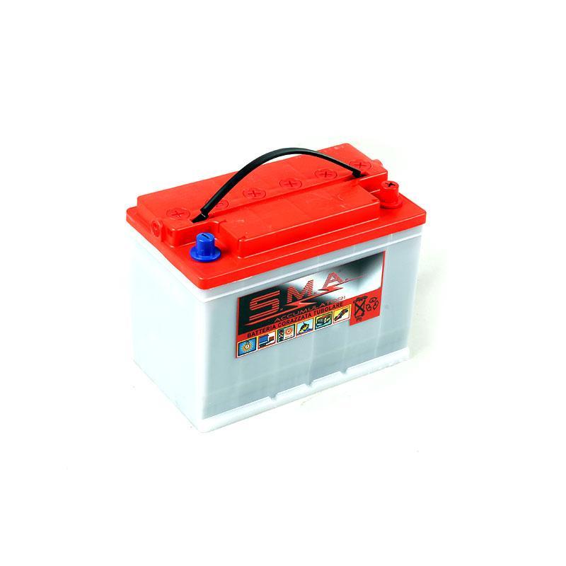 Batteria 110ah tubolare - Batterie Trazione Leggera - Piastra Tubolare