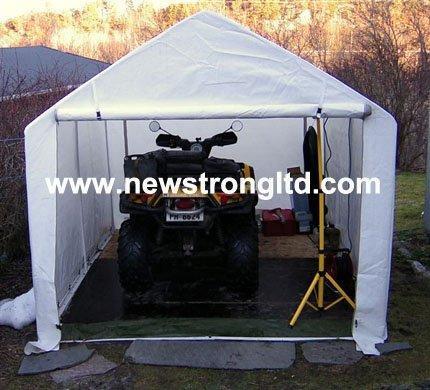 portable carport - null