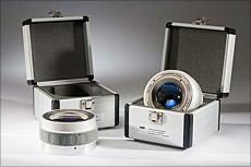 Laser Interferometers - null
