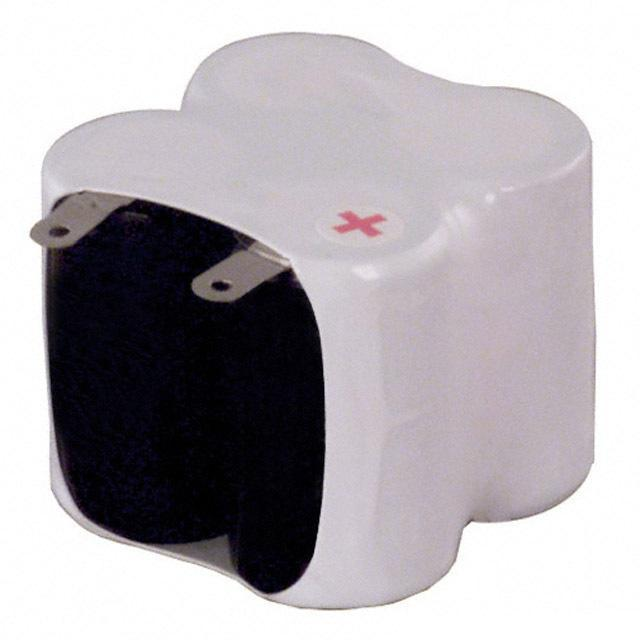 BATTERY PK 6.0V AA SIZE ALKALINE - Energizer Battery Company EN91F2X2
