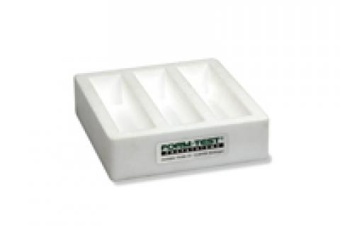 Styropor-Dreifachform - Artikel-ID: B27098