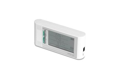 Elektronischer Thermograph - Artikel-ID: R0920