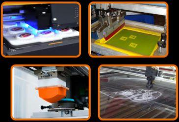 Printing - Impresion