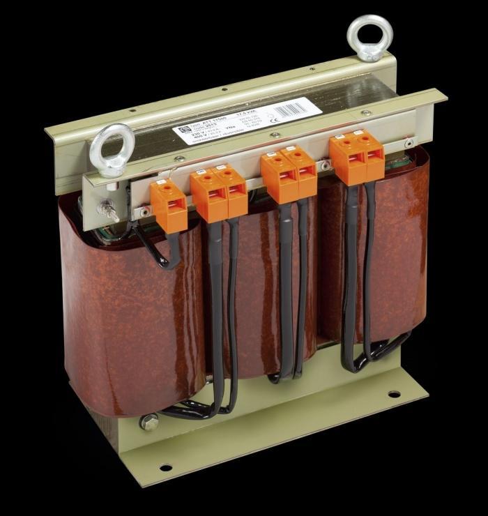 Dreiphasen Transformatoren - ATT17500