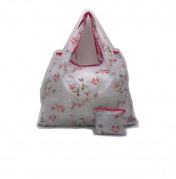 recycle shopping bags (storage bag -L) - RPET, plastic bag recycling, recycle shopping bag, storage bag