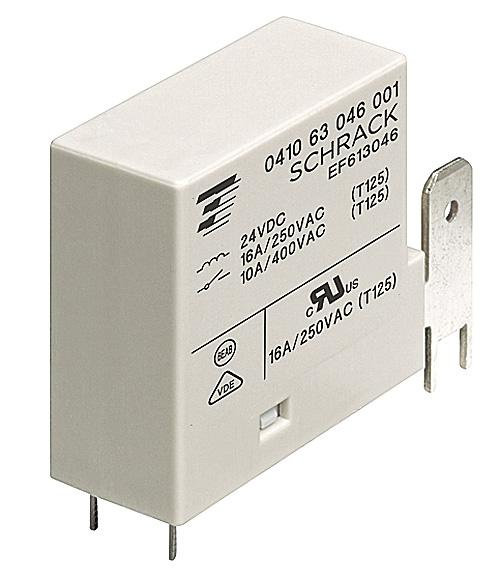 TE Connectivity Industrial Relay -