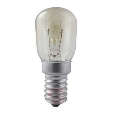 G9 20W Halogen Pin Base Light Clear - light-bulbs