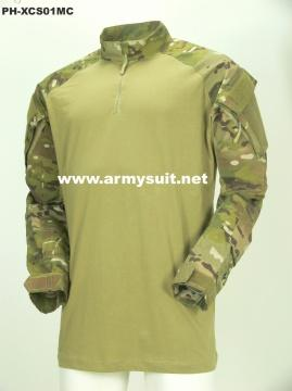 xtreme combat shirt Multicam - PH-XCS01MC
