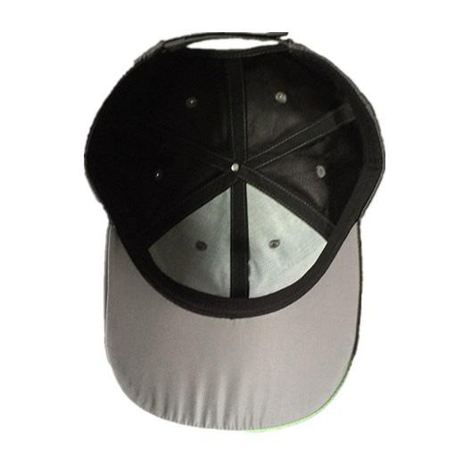 Casquette de baseball de loisirs en microfibre -