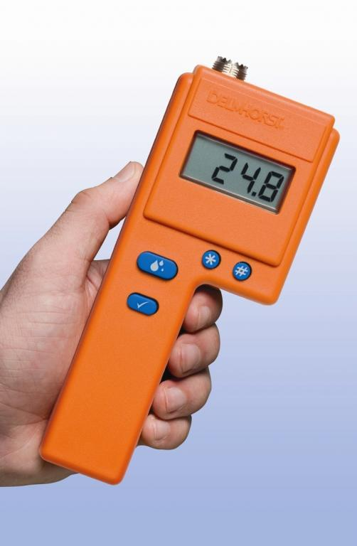 Reed moisture meter, F-2000R - Agriculture