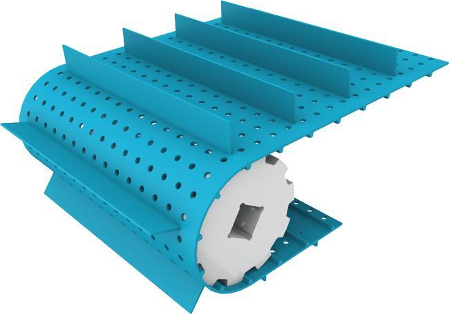 DEL/DRIVE - L'alternative idéale aux bandes modulaires