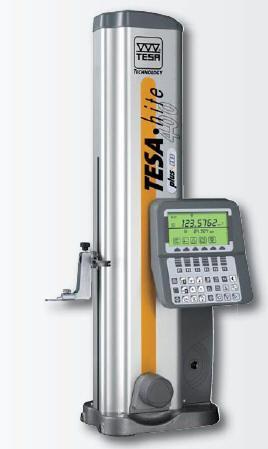 QUALITY CONTROL:  - TESA- hite 400 Altimeter