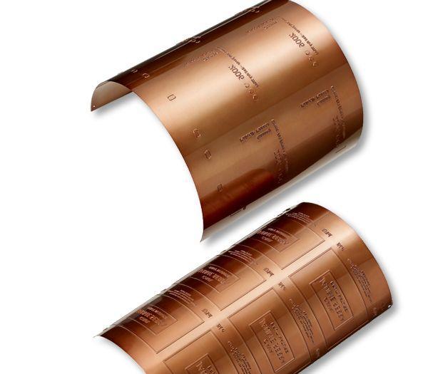 UniFlex® Foiling Plates