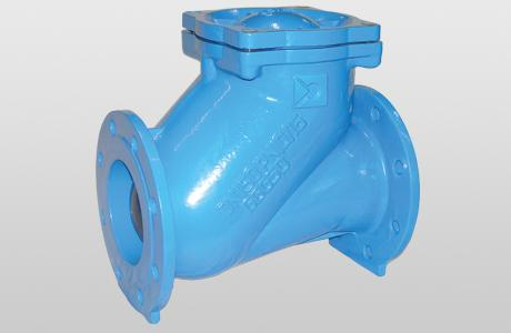 Ball non-return valve BCE. - GGG-50