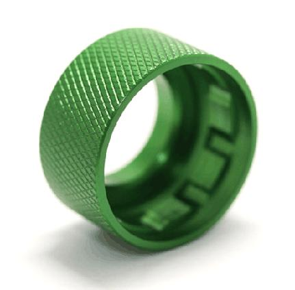 competitive price cnc machining anodised part - competitive price 3- and 5-axie cnc machining aluminum anodised parts