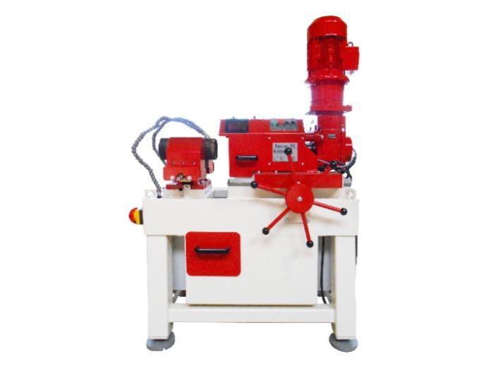 """Beaver 8 S Manual - Stationary Pipe Beveling Machine for Pipes up to OD 8"""""""