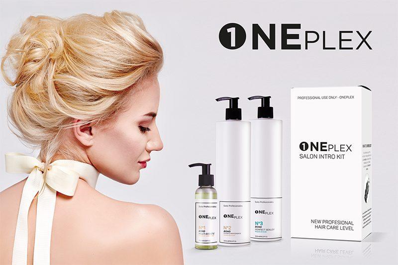 Oneplex  - Tratamiento Protector de los Enlaces de Queratina
