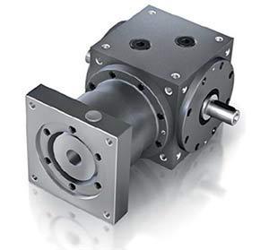 PowerGear – The spiral bevel gearbox - HS-Version