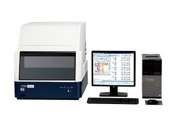 Spectrometer  FT 110A - The FT110 series is a standard and versatile machine...
