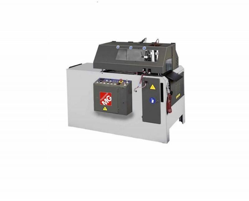 GAA-600-90° – Vollautomat - GAA-600-90° – Vollautomatische Aluminiumkreissäge