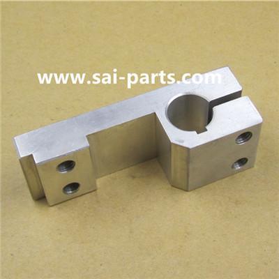 CNC Milled Aluminium Parts -