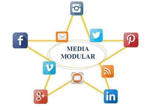 Certy Content Media Modular -