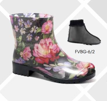 Women's Shoes - Bgp-6/2