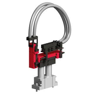 Handlingsystem EPS mini YZ (pneumatisch) - null