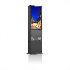LCD e OLED – monitor, totem, videowall - null