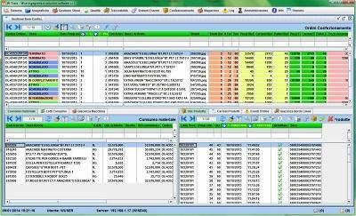 Wtrack - Tracciabilità di produzione e spedizione