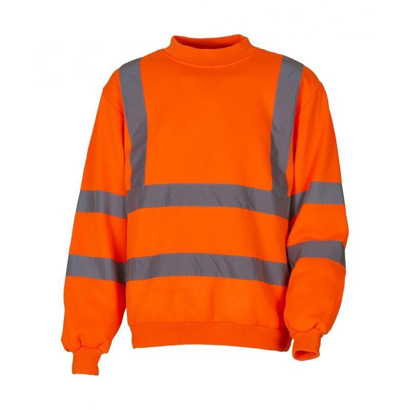 Sweat shirt de sécurité - Vestes