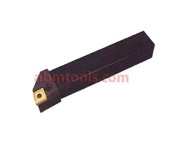 External Tool Holder - Lever Lock -