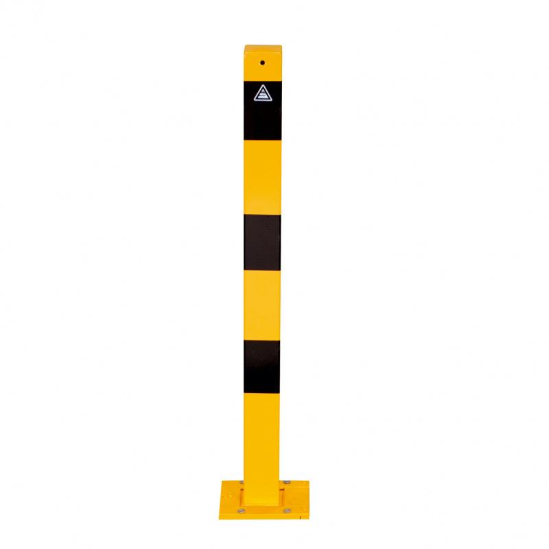 Works security - Works security Barrier posts, Anti-nudge hoops, Crash guard, Railing systems