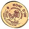 Fromage Fondue au Mont d'Or