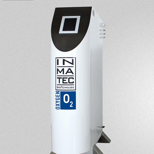 IMT PO ONTOUCH OXYGEN GENERATOR - NETWORKED OXYGEN PRODUCTION