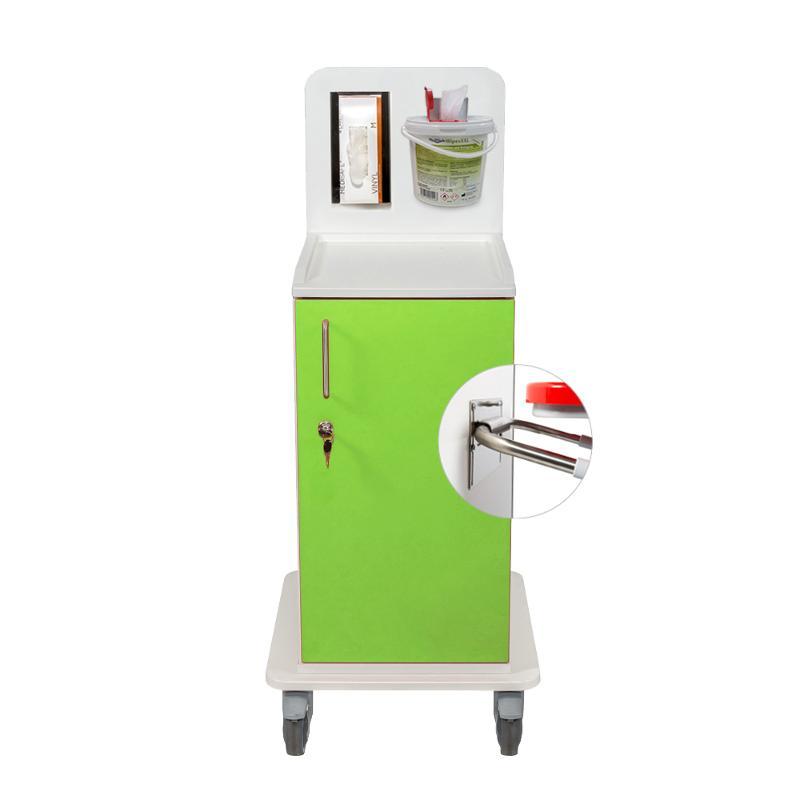 Medicart Reinigungswagen koppelbar - Sie sind hier: