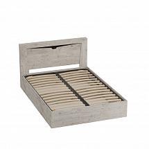 """Bed """"Sorento"""" Stiling Oak - Bedroom furniture"""