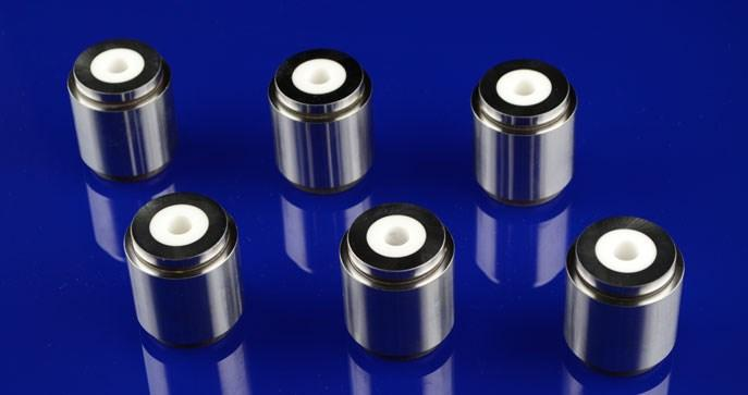 Battery Tooling - Zirconia Ceramic Components