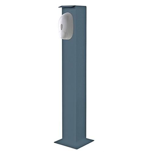 Desinfectiezuil - Inclusief dispenser