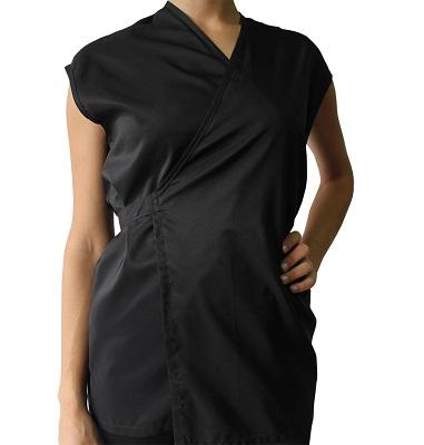 Hairdresser Sleeveless tunic